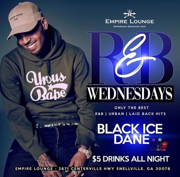R&B Wednesdays