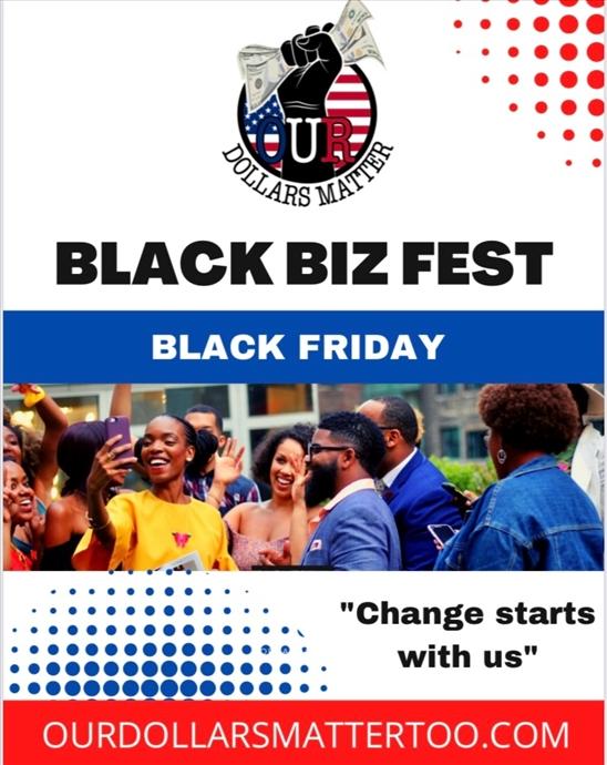 Black Biz Fest