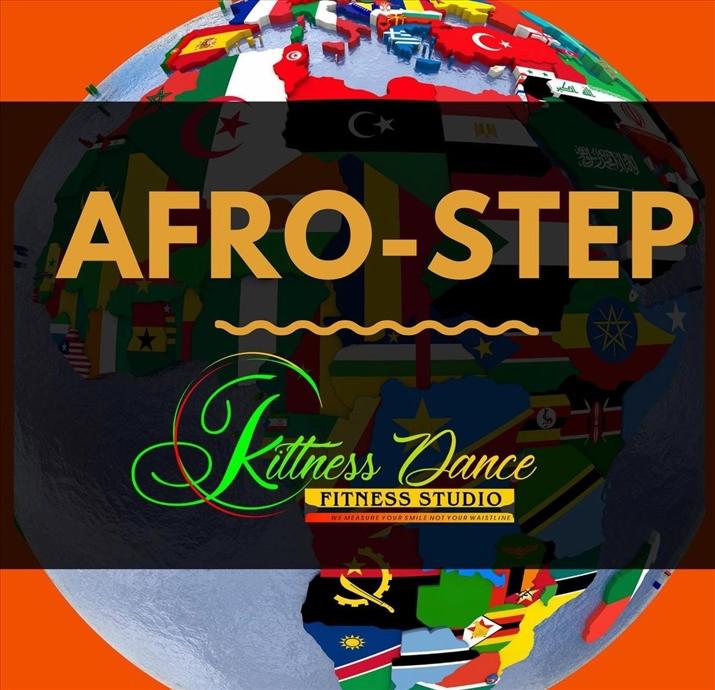 Afro-Step Saturdays with Kittwani