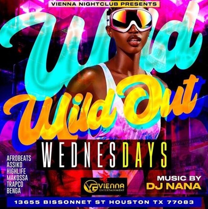 Wild Out Wednesdays
