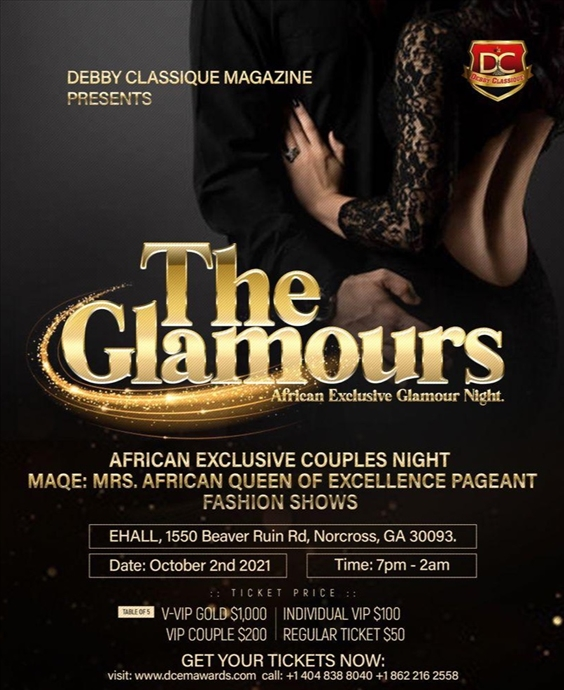 The Glamours