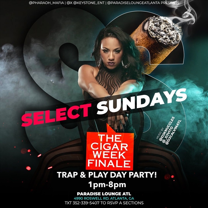 TrapAndPlay Day party