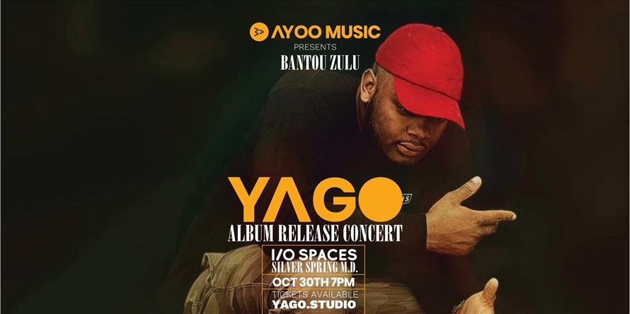 AYOO MUSIC presents YAGO