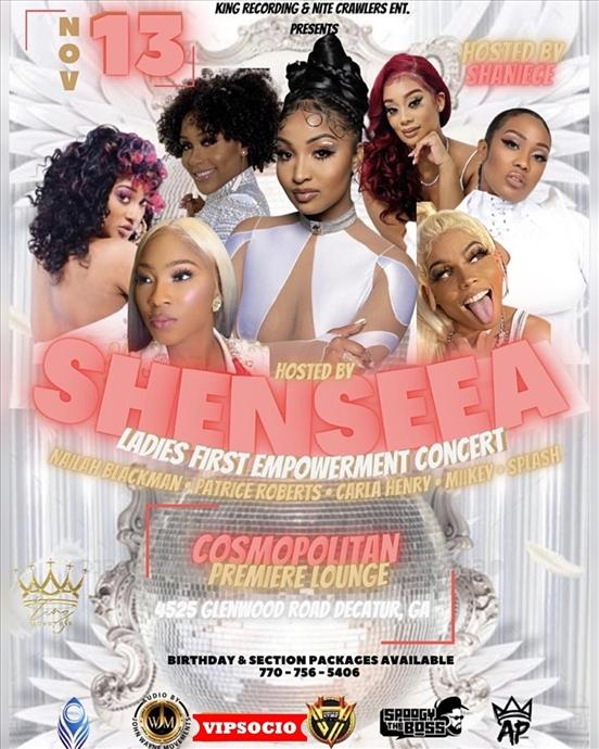 SHENSEEA ATL
